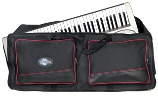 World Tour Keyboard Gig Bag For Casio Ctk-7000 Or Ctk-7200 on RigShare