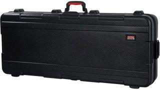 Gator Cases and Accessories Gtsa-Key61 Tsa Ata Molded 61-Key Keyboard With Wheels on RigShare