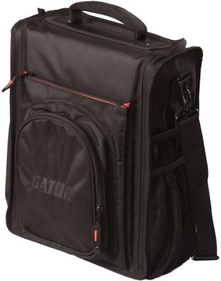 Gator Cases and Accessories G-Club Bag For Dj Mixers/cd Players, Gclubcdmx10, For Small Players on RigShare
