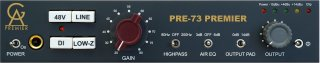 Golden Age Project Pre-73 Premier Microphone Preamplifier on RigShare