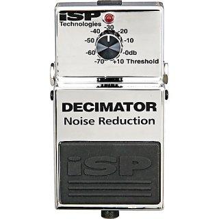 ISP Technologies Decimator II on RigShare