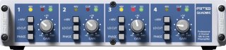 RME Audio Interfaces Quadmic Ii Analog Microphone Preamplifier, 4-Channel on RigShare
