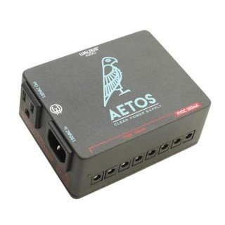 Walrus Audio Aetos (8-Output) Power Supply 120V on RigShare