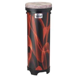 "Remo Versa® Tubano® Drum - Orange, 9"" on RigShare"