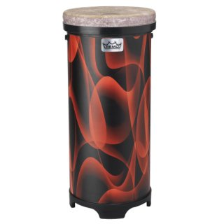 "Remo Versa® Tubano® Drum - Orange, 11"" on RigShare"