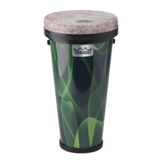 """Remo Versa® Timbau Drum - Green, 9"""" on RigShare"""