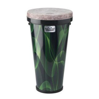 """Remo Versa® Timbau Drum - Green, 11"""" on RigShare"""