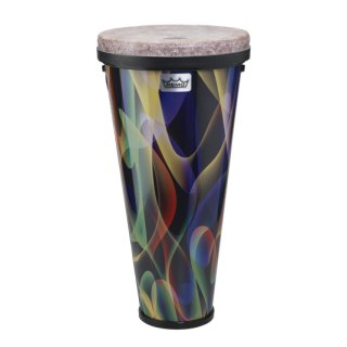 """Remo Versa® Timbau Drum - Carnaval, 13"""" on RigShare"""
