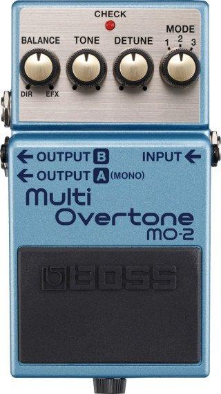 Boss MO-2 Multi Overtone on RigShare