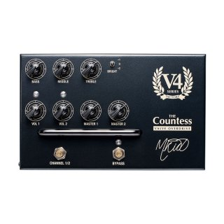 Victory Amplifiers V4 The Countess Preamp Pedal on RigShare