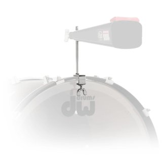 Latin Percussion Bass Drum Cowbelll Mounting Bracket on RigShare