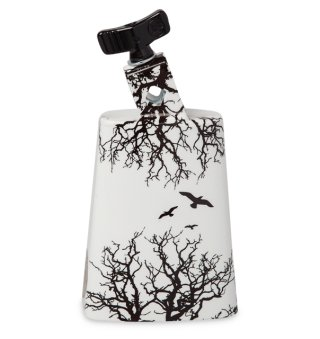 Latin Percussion Collect-A-Bell Raven Tree on RigShare