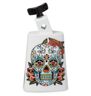 Latin Percussion Collect-A-Bell Sugar Skull on RigShare