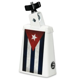 Latin Percussion Collect-A-Bell Cuba on RigShare