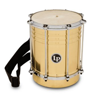 """Latin Percussion 8"""" Brass Cuica on RigShare"""