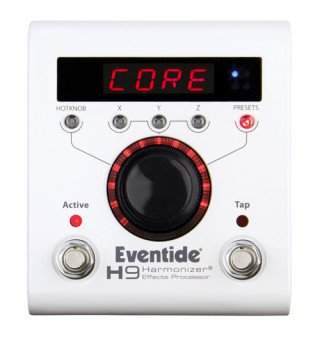 Eventide Audio H9 Core on RigShare