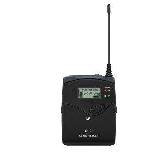 Sennheiser EK 100 G4 on RigShare