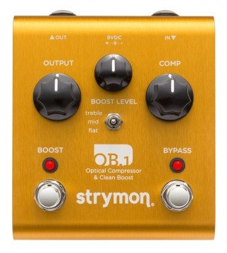 Strymon OB.1 on RigShare