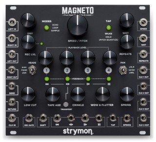 Strymon Magneto on RigShare