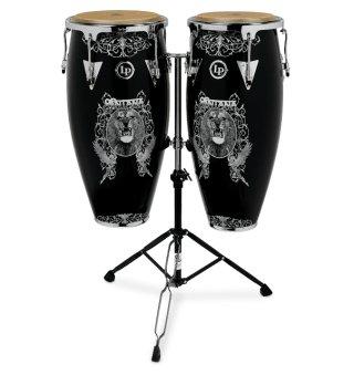 "Latin Percussion Aspire® Santana 10"" And 11"" Lion Conga Set on RigShare"