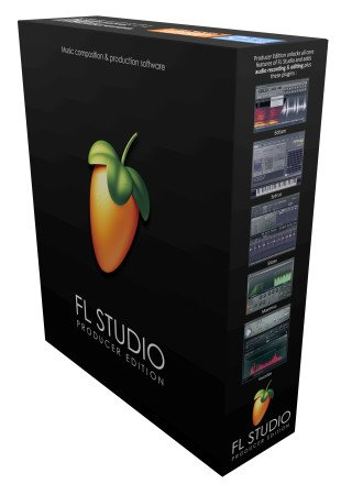 Image Line Software FL Studio 20 Producer Edition on RigShare