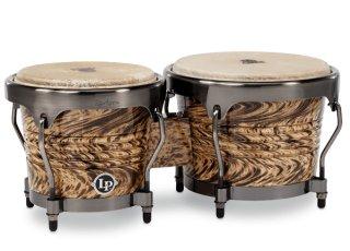 Latin Percussion Aspire® Bongo Havana Café on RigShare
