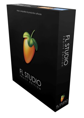 Image Line Software FL Studio 20 Fruity Edition on RigShare