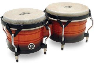 Latin Percussion Matador® Custom Wood Bongo on RigShare