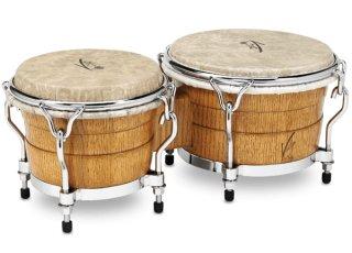 Latin Percussion Valje® Oak Bongos on RigShare