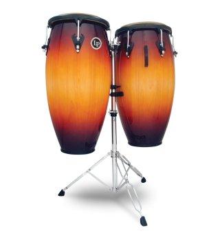 Latin Percussion Matador® Custom Wood Conga Set on RigShare