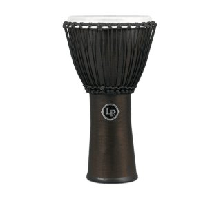 """Latin Percussion World Beat Fx 11"""" Rope Tuned Djembe Copper on RigShare"""