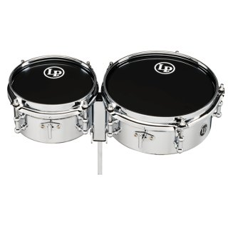 Latin Percussion Mini Timbales Prepack on RigShare