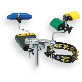 Latin Percussion Mini Everything Rack on RigShare