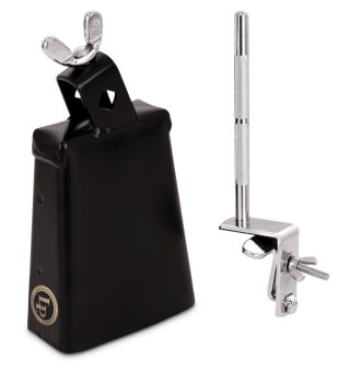 Latin Percussion City Cowbell With Mount Pack on RigShare