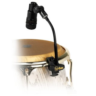 Latin Percussion Ez-Mount Mic Claw on RigShare