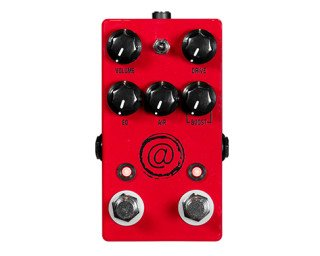 JHS Pedals AT+ on RigShare