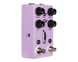 JHS Pedals Emperor V2 on RigShare
