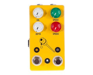 JHS Pedals Honey Comb Deluxe on RigShare