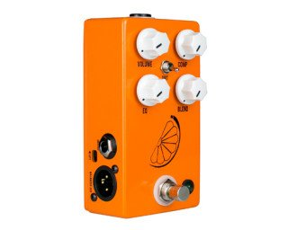 JHS Pedals Pulp 'N' Peel V4 on RigShare