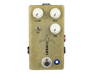 JHS Pedals Morning Glory V4 on RigShare