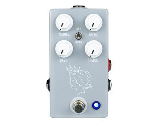 JHS Pedals Twin Twelve V2 on RigShare