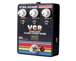 V-Picks VCR on RigShare