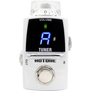 Hotone Tuner on RigShare