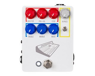 JHS Pedals Colour Box on RigShare