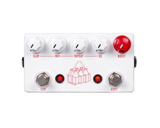 JHS Pedals The Milkman on RigShare