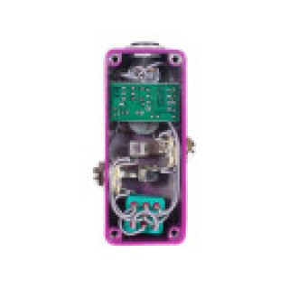 JHS Pedals Mini Foot Fuzz on RigShare