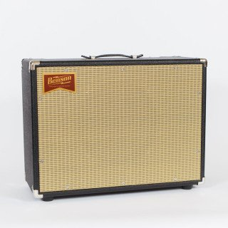 Benson Amps Monarch Reverb 1x12 Combo on RigShare