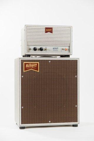 Benson Amps Monarch 15 Watt on RigShare