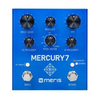Meris Mercury7 on RigShare