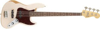 Fender Flea Jazz Bass® on RigShare